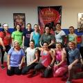Scorchin Boxing Gym