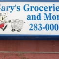 Gary's Groceries and More