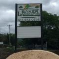 Baker Landscaping