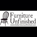 Furniture Unfinished