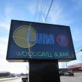 Luna 2 Woodgrill & Bar