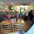 Towne & Country Cafe