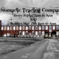 "The Nomadic Trading Company ""The Warehouse"""