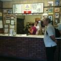 Sam's Pizza Shop