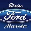 Blaise Alexander Ford Inc