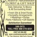 Creative Necessities Florist & Gift Shop
