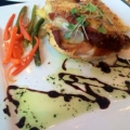 Highline Restaurant and Railway Lounge
