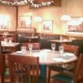 J.W. Halls Steak and Seafood Inn