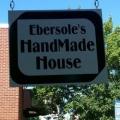 Ebersole's Handmade House