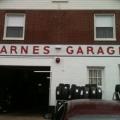 Barnes Garage