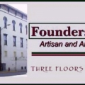 Founders Crossing Artisan and Antique Market