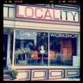 Locality Gallery & Workshop