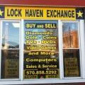 Lock Haven Exchange
