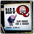 JB's Roadhouse Hickory Smoked BBQ