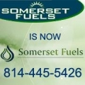 Somerset Fuel Co