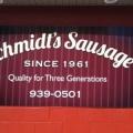Schmidt's Sausage Shop