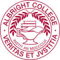 Albright College is a private, co-ed, liberal arts college affiliated with the United Methodist Church. It was founded in 1856 and is located in Readi