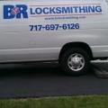 B & R Locksmithing