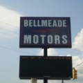 Bellmeade Motors