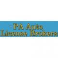 P A Auto License Brokers