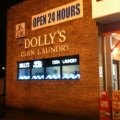 Dolly's Wash House Coin Laundry