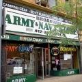 Broadway Army Navy