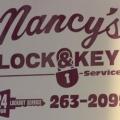 Nancy's Lock & Key