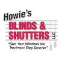 Howie's Blinds & Shutters LLC