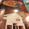 Texas Hot Lunch 4-Sons
