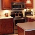 Dodson Kitchen Restyling