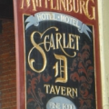 Mifflinburg Hotel and Scarlet D Tavern