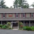 Pinehurst Country Lodge