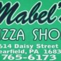 Mabel's Pizza Shop - Owner Brad Davis