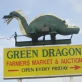 J & S Green Dragon Market